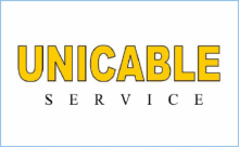 logo Unicable Service